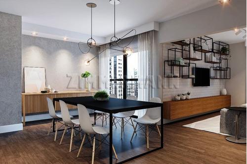 Imagem 1 de 15 de Apartamento - Moema - Ref: 116742 - V-116742