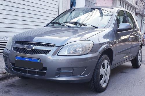 Chevrolet Celta Lt 1.0 8v Flex Vhc-e 4 Portas Completo