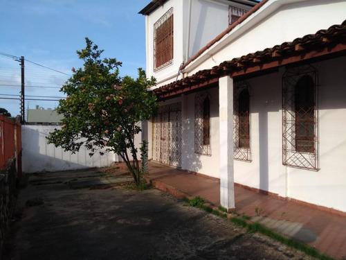 Imagem 1 de 14 de Casa Em Candelária - Natal/rn - Ca7401