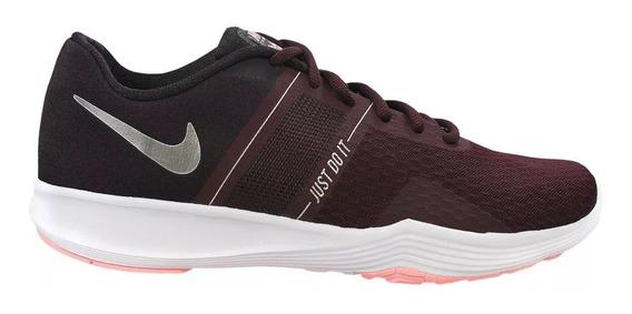 Tênis Feminino Nike City Trainer 2 Original Colonelli Aa7775