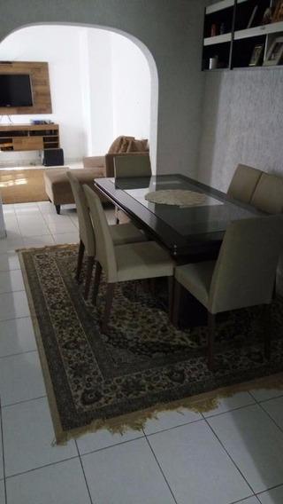 Casa Em Parque Assunção, Taboão Da Serra/sp De 125m² 2 Quartos À Venda Por R$ 530.000,00 - Ca394707