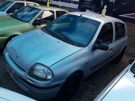 Renault Clio 1.2 Authentique 2003