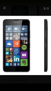 Smartphone Microsoft Lumia 640xl Impecable En Recoleta