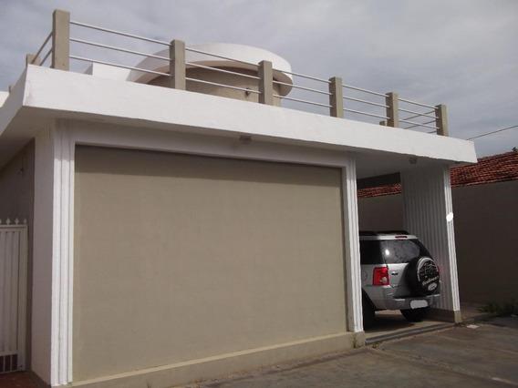 Casa Em Paraíso, Araçatuba/sp De 250m² 4 Quartos À Venda Por R$ 400.000,00 - Ca82360