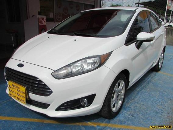 Ford Fiesta Sportback Se