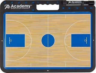 Pizarron Borrable De Basketball
