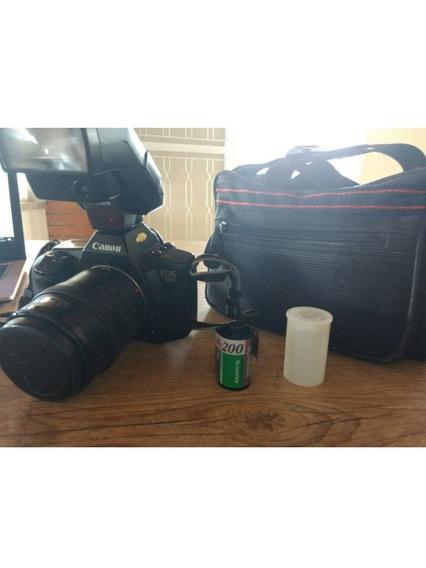 Maquina Fotografica Canon Eos 650