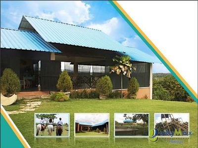 Villa En Alquiler Para Eventos En San Cristóbal