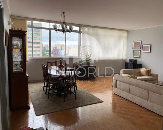 Apartamento Bem Iluminado - Fácil Acesso - Ap02098 - 34892144