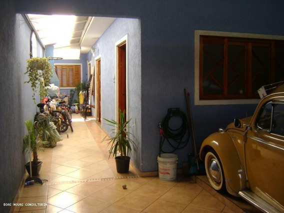 Casa Para Venda, Santa Rita, 4 Dormitórios, 1 Suíte, 2 Banheiros, 2 Vagas - 000576_1-755856