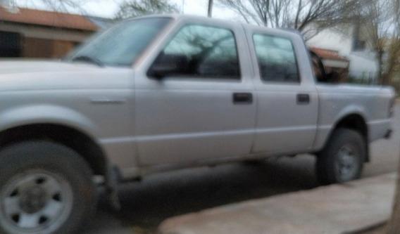Ford Ranger D/c Xls 2009 3.0