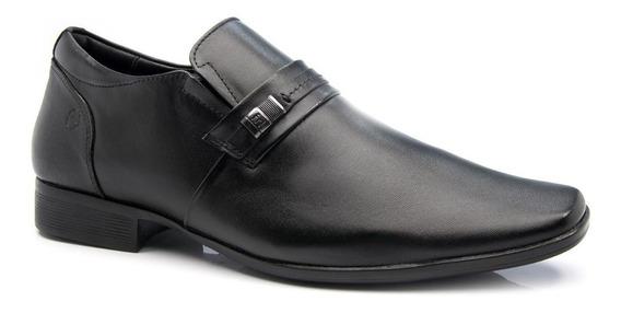 Zapato Genebra Loafer 525 Tamaño Grande Cuero Ferricelli.