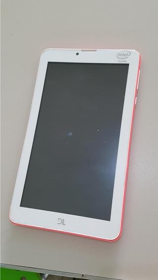 Tablet Dl 710 Para Retirar Peças Os 4153