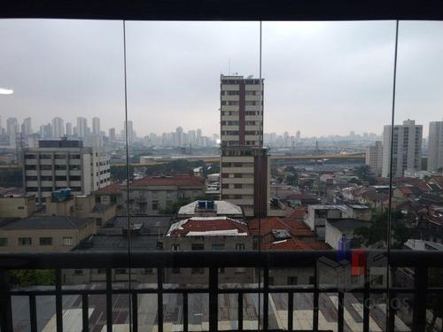 Apartamento À Venda Em Ipiranga - Ap008137