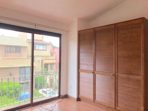 Imagen 1 de 21 de Casa En Condominio Tranquilo En Excelente Ubicación