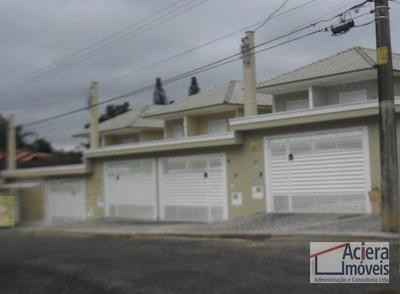 Chácaras Cantagalo- Oportunidade!!! Maravilhosa Casa Em Bolsão Residencial Na Granja Viana! - Ca1172