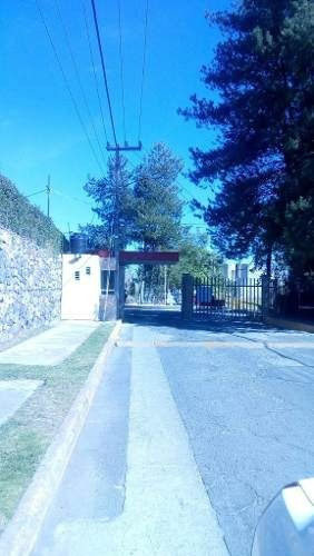(crm-92-9709) Club De Golf Residencial Acozac, Terreno, Ixtapaluca, Edo Méx. ****