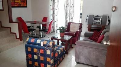 Venta Casa Condominio Valle Del Lili