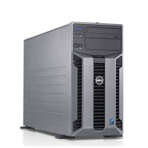 Servidor Dell Poweredge T710,2xintel Xeon 2.4ghz, 24gb