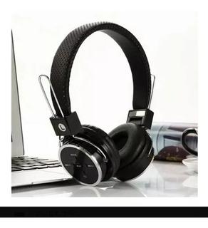 Fone De Ouvido Headphone Sem Fio Bluetooth B-05 Micro Sd Fm