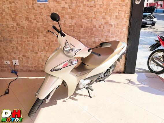 Honda Biz 125 Flex - 2018