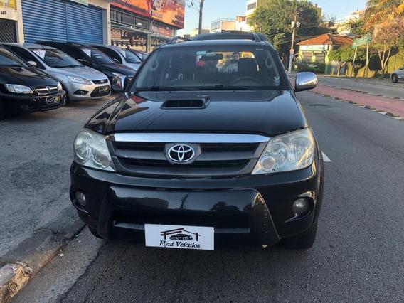 Toyota Hilux 3.0 Srv Cab. Dupla 4x4 4p