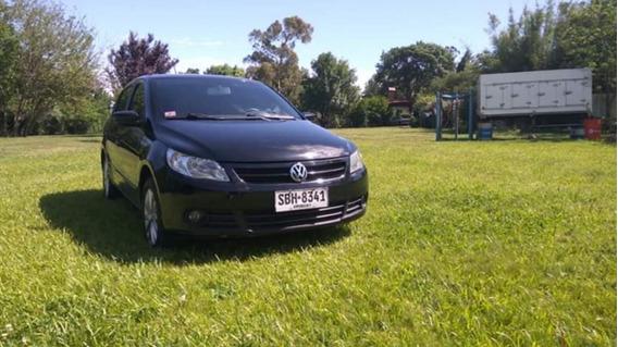 Volkswagen Gol 1.6 I Comfortline 70a 2009
