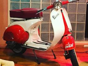 Vespa Coke 150cc 1957
