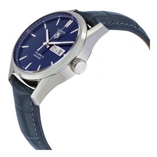 Relógio Tag Heuer War201e.fc8292 Automatico Calibre 5
