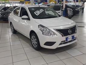 Nissan Versa 1.6 16v S 2019