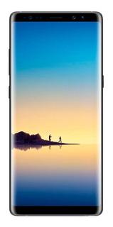 Samsung Galaxy Note 8 128gb Preto Muito Bom