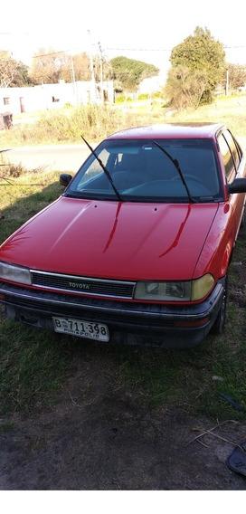 Toyota Corolla 1.6 Gli 1990