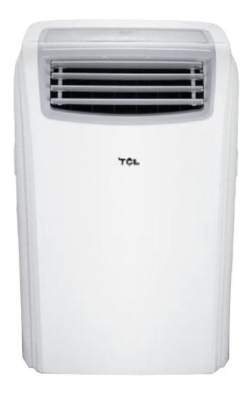 Aire acondicionado TCL portátil frío/calor 3010 frigorías blanco 220V TACA-3500FCSA/PORT
