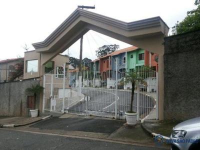 Sobrado De Condomínio - Jabaquara - Bi24151