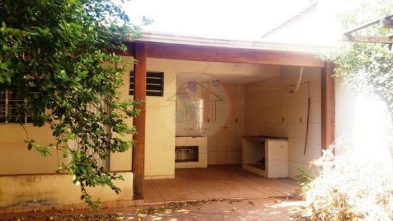 Casa, Centro, Ribeirão Preto - Cv246-v