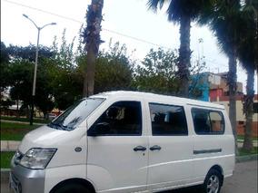 d4bb3c6eb Minivan Changan - Autos, Motos y Otros en Mercado Libre Perú