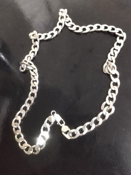 Cordão De Prata 925