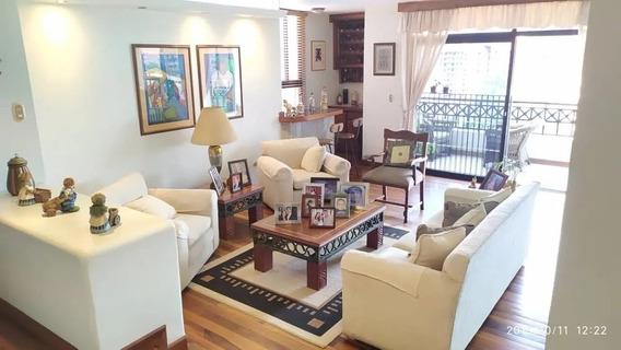 Apartamento En Alquiler, Edificio El Dorado - Av. Las Pilas.