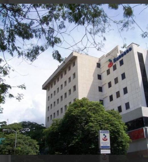Alquiler Oficina Torre Maracay