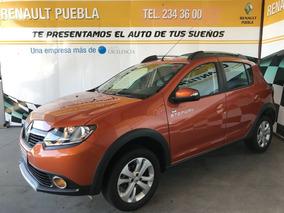 Renault Stepway 1.6 Dynamique 2017 Mt