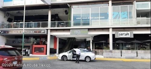 Edificio En Renta En Ciudad Satelite, Naucalpan De Juarez, Rah-mx-20-2332