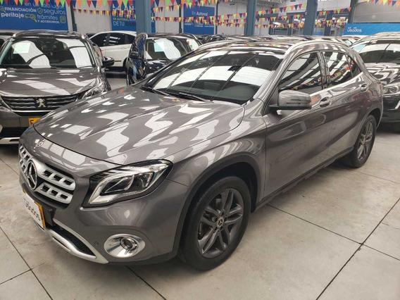 Mercedes Benz Gla 200 Urban 1.6 Aut 5p 2018 Dqs960