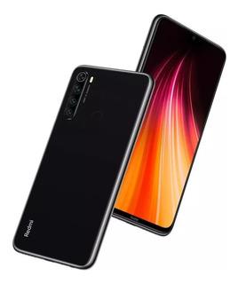 Xiaomi Note 8 64gb 4gb Lacrado Original+pelicula+fone