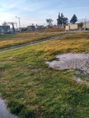 Terreno San Mateo Otzacatipan