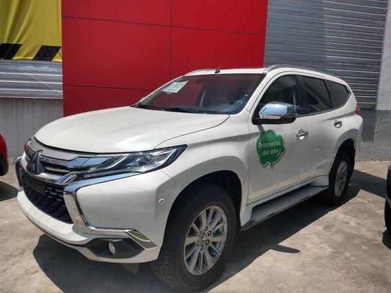 Seminuevo Sin Rodar!!! Mitsubishi Montero 3.0 Sport 2018 4x2