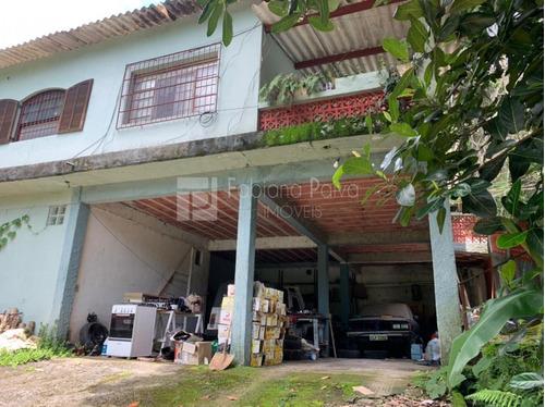 Chácara Para Venda Em Arujá, Jacarandas, 4 Dormitórios, 3 Banheiros, 8 Vagas - Ch0007_1-1726777