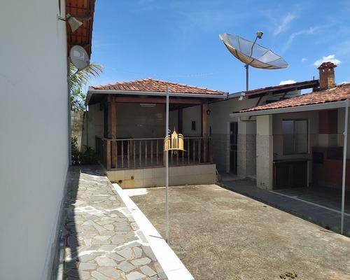 Imagem 1 de 30 de Casa No Bairro Fernao Dias - Esmeraldas - Ca00273 - 68584168
