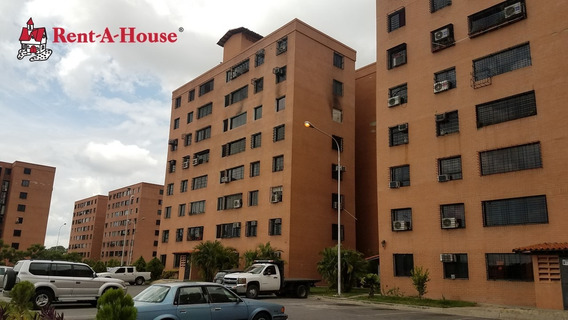 Apartamento En Venta En Maracay La Placera Puo 20-3122