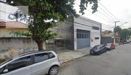 Galpão Em Ipiranga  -  São Paulo - 61