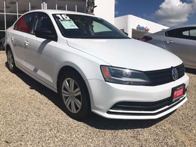 Volkswagen Jetta 2.0 L4 At 2016